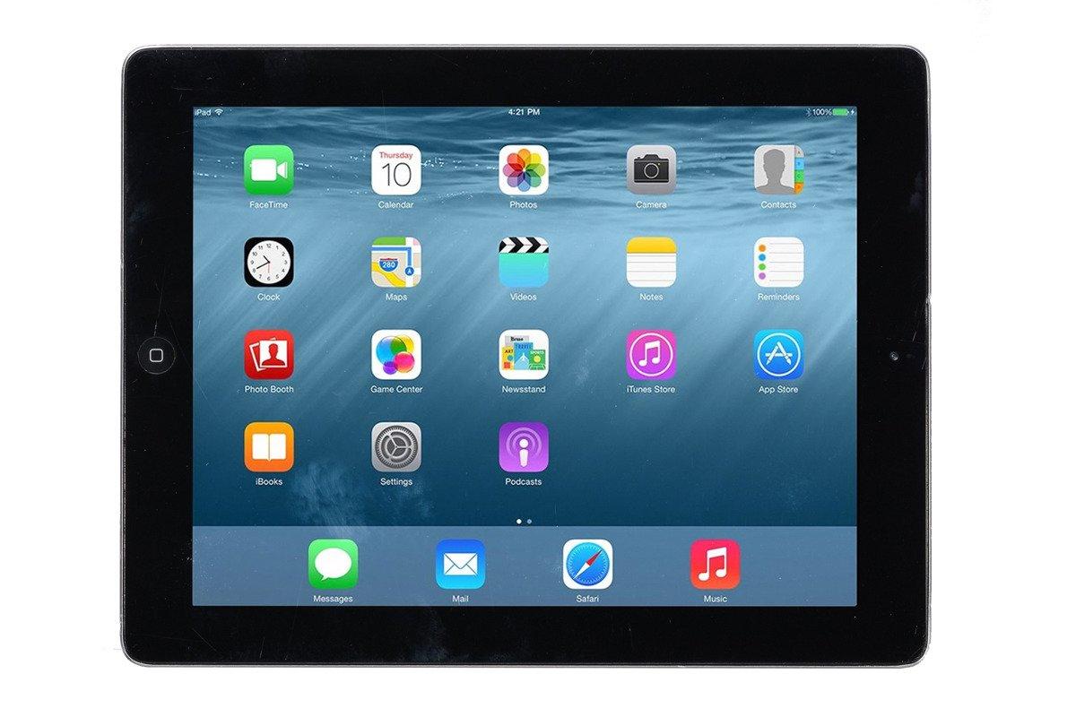 Apple iPad 2 Wi-Fi 64GB Grade C