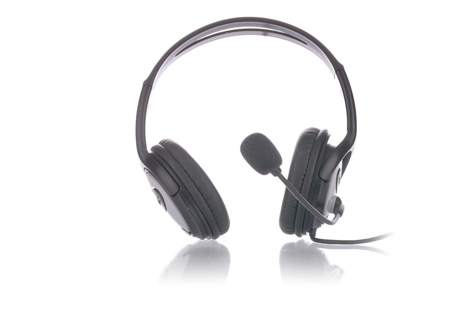 Microsoft LiveChat LX-3000 Headset