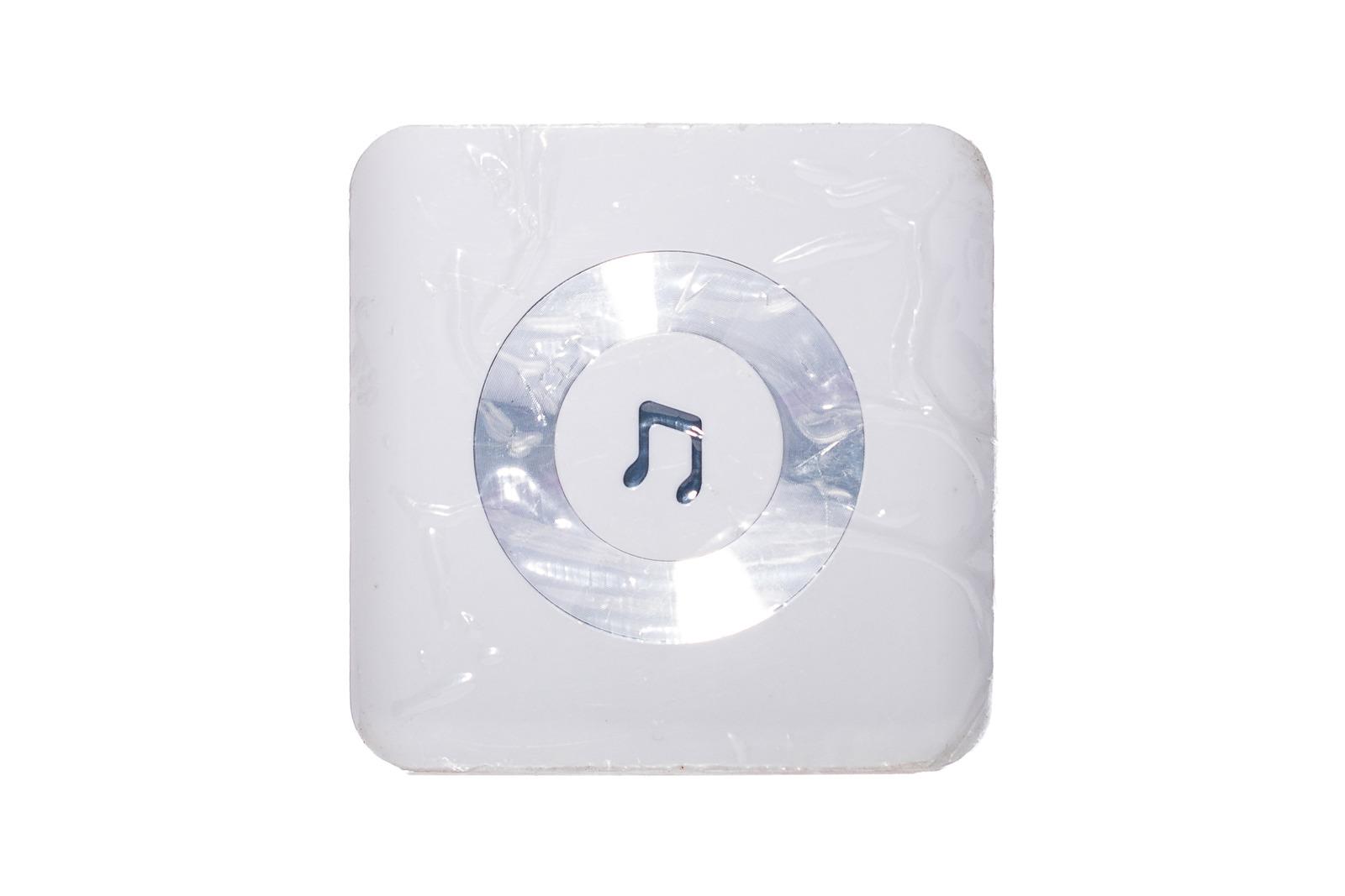 Wireless Doorbell JETech 1710 50 Chimes